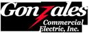Gonzales Commercial Electric, Inc. Logo